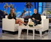 Jennifer Aniston recalled her frightening emergency incident on a plane and how Ellen was the first person who texted her to make sure she was okay.