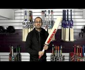 Hi guys it is Hanif from eclipse all sports. I just wanted to bring you a quick review of the best bats available from MRF. When only the best will do.
