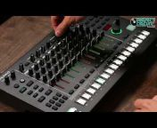 The Roland TR-8S is an updated version of the TR-8 drum machine that has the ACB (analog circuit behavior) models of the TR-606, TR-707, TR-727, TR-808 ...