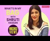 What is inside a girls bag is a coveted secret but we got Shruti Haasan to spill the beans and show us what is inside her bag. Watch on as Shruti Haasan will ...
