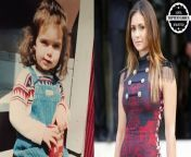 Nina Dobrev - From 1 to 28 Years Old. Watch Full: http://bit.ly/2YED5xr See More: http://bit.ly/2XDzKxN